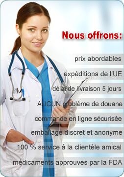 Allgenericmeds.net - Pharmacie europeenne France, Suisse